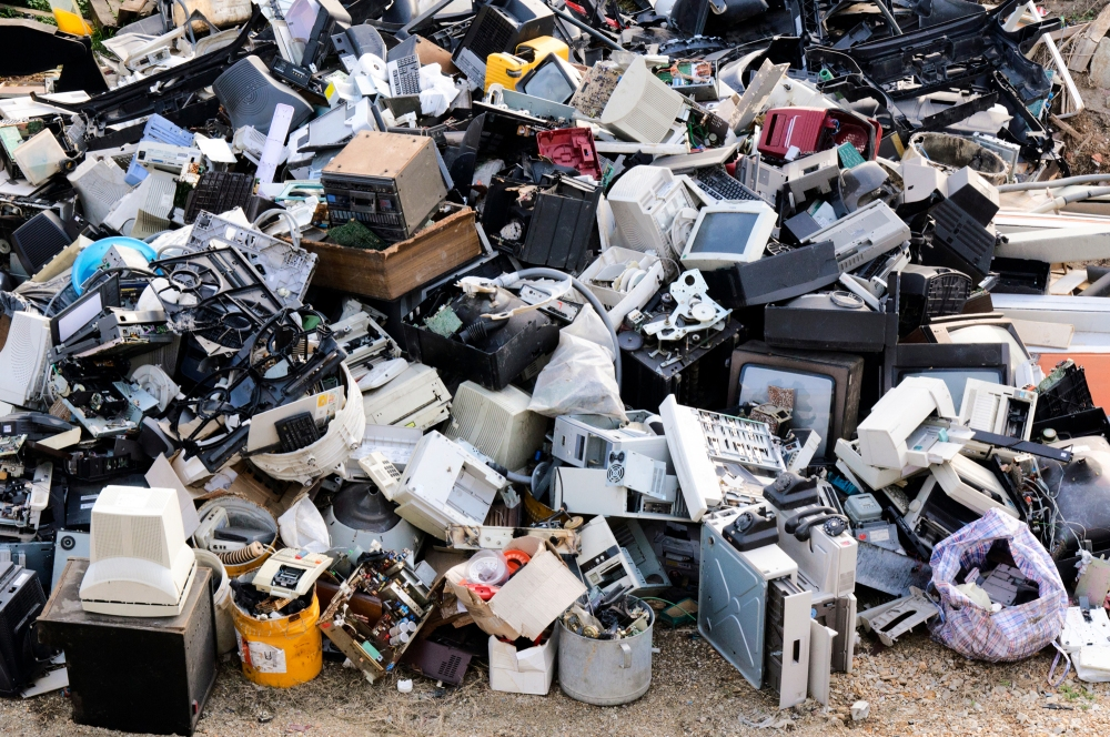 Depositphotos---E-Waste