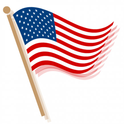 memorial-day-clipart-american-flag-clip-art-waving-waves-435x435